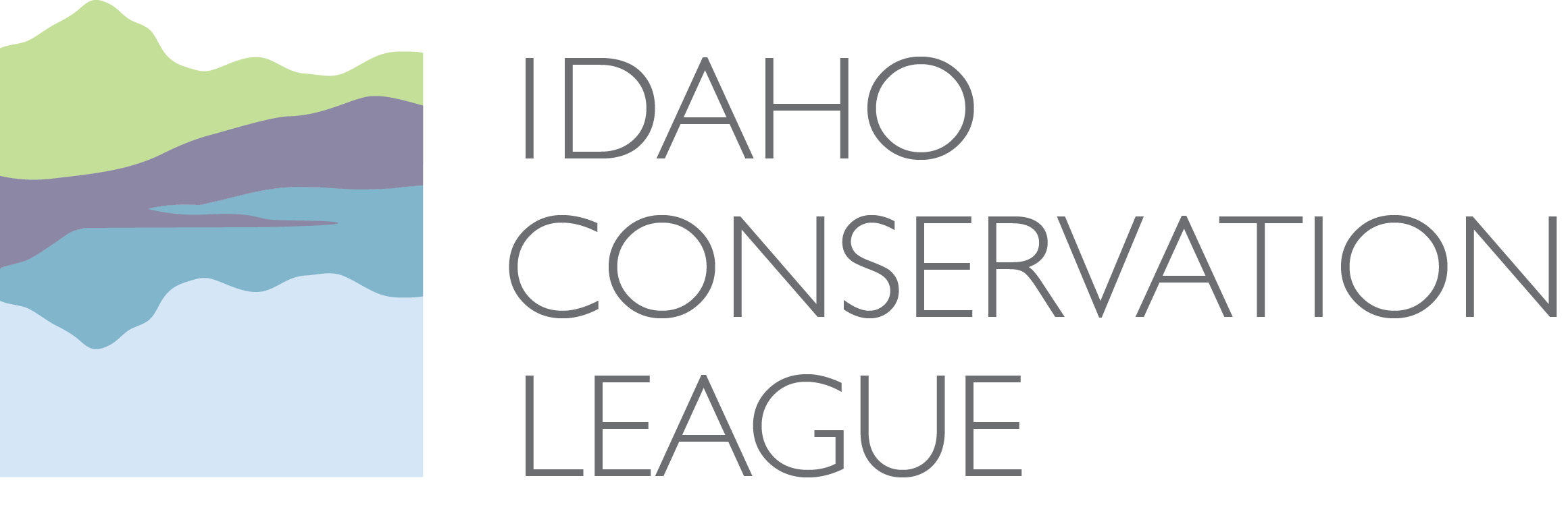 idaho conservation league